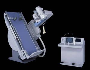 X线摄影增感屏的原理及结构
