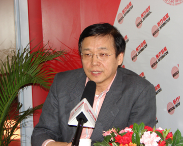 中国医师协会检验分会副会长康熙雄视频访谈